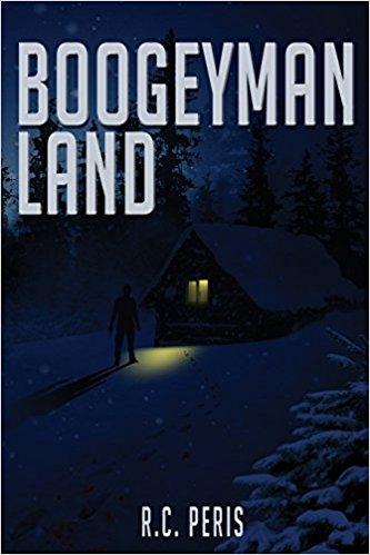 Boogeyman Land : Risa Christy Peris