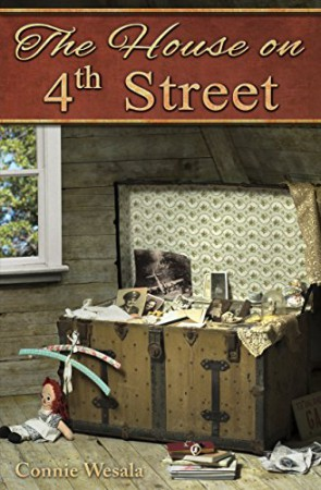 The House on 4th Street : Connie Wesala