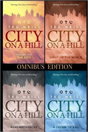 City on a Hill : Ted Neill