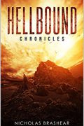 HellBound Chronicles : Nicholas Brashear