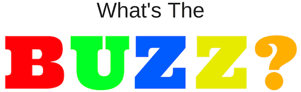 What's the book BUZZ on Whizbuzz Books