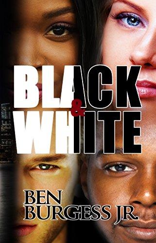 Black and White : Ben Burgess Jr