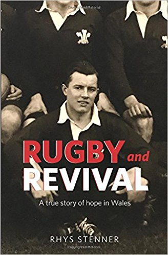 Rugby and Revival : Rhys Stenner