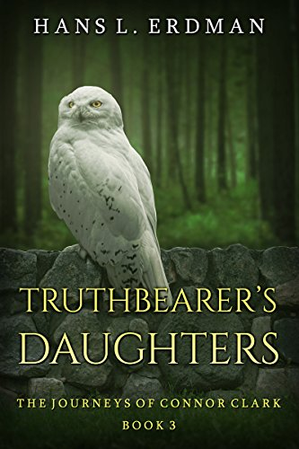 Truthbearer's Daughters : Hans Erdman