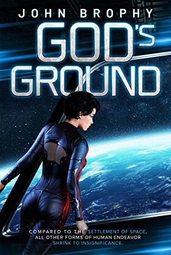 God's Ground : John R Brophy