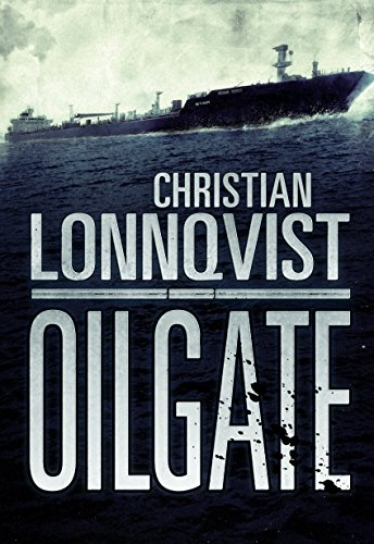 Oilgate : Christian Lonnqvist