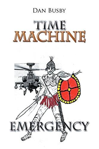 Time Machine Emergency : Dan Busby