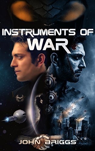 Instruments Of War : John Briggs