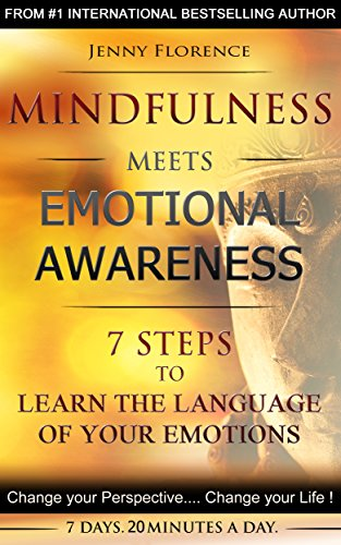 Mindfulness Meets Emotional Awareness : Jenny Florence