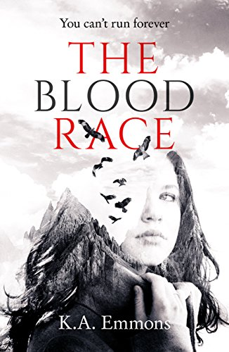The Blood Race : K.A. Emmons