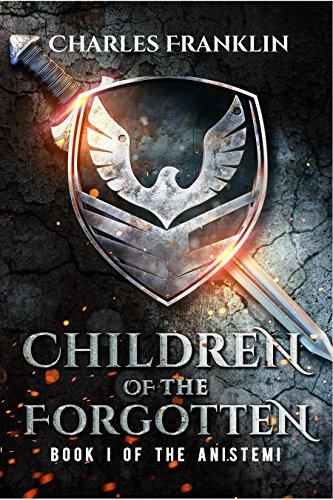 Children of the Forgotten : Charles Franklin