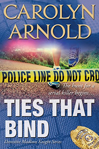 Ties That Bind : Carolyn Arnold