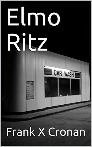 Elmo Ritz : Frank X Cronan