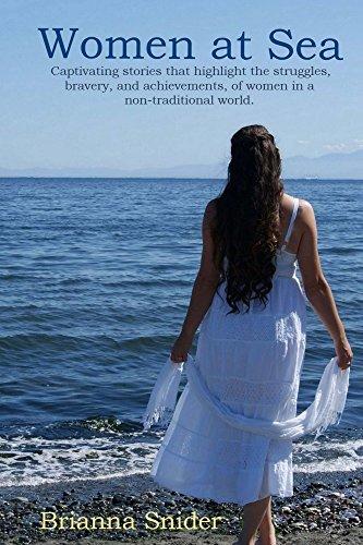 Women at Sea : Brianna Snider