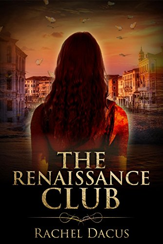 The Renaissance Club : Rachel Dacus
