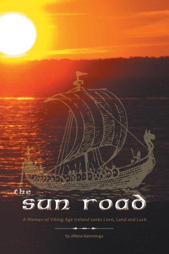 The Sun Road : Afiena Kamminga