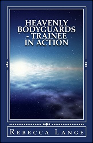 Heavenly Bodyguards – Trainee in Action : Rebecca Lange