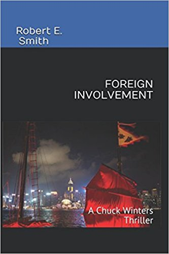 Foreign Involvement : Robert E. Smith