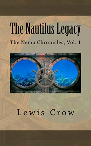 The Nautilus Legacy : Lewis Crow