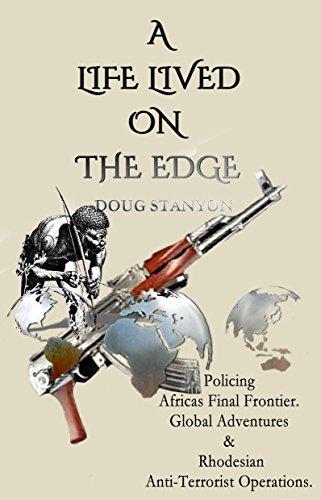 A Life Lived on the Edge : Doug Stanyon