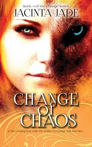 Change of Chaos : Jacinta Jade