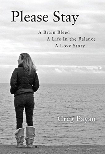 Please Stay : Greg Payan