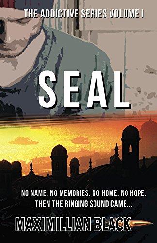 Seal : Maximillian Black