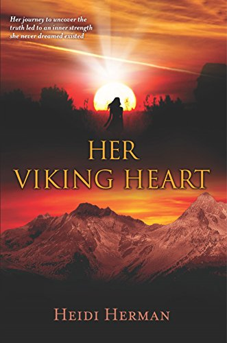 Her Viking Heart : Heidi Herman