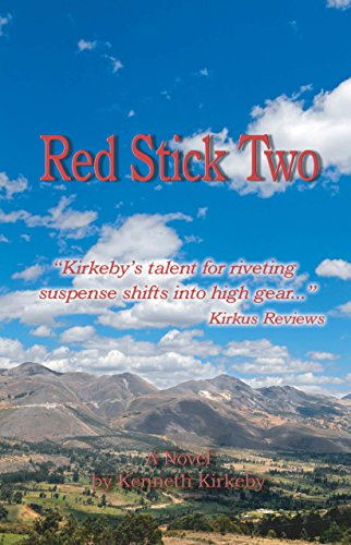 Red Stick Two : Kenneth Kirkeby