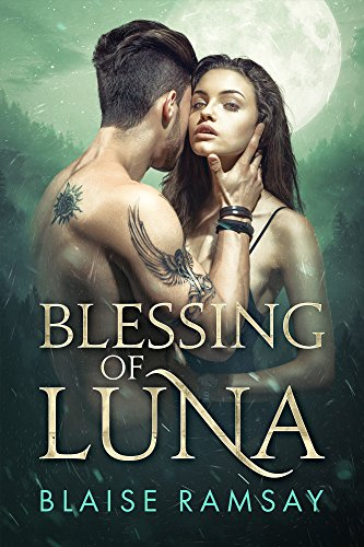 Blessing of Luna : Blaise Ramsay