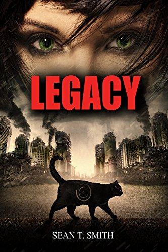 Legacy : Sean T. Smith