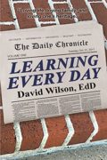 Learning Every Day : David Wilson