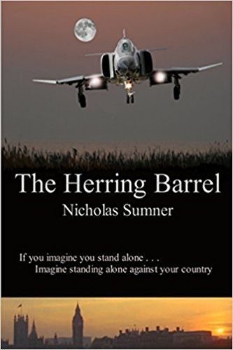 The Herring Barrel : Nicholas Sumner