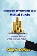 Retirement Investments 101: Mutual Funds : King Kovacs