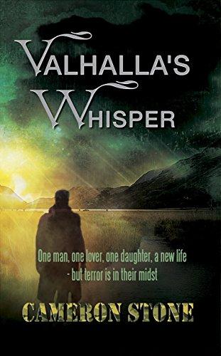 Valhalla's Whisper : Cameron Stone