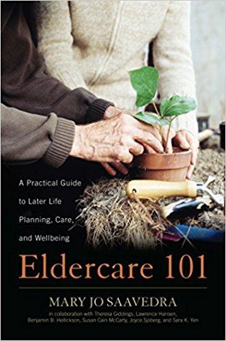Eldercare 101 : Mary Jo Saavedra