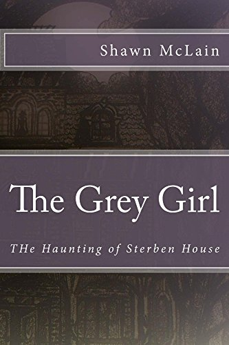The Grey Girl : Shawn McLain