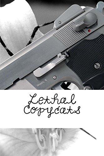 Lethal Copycats : Zeena Nackerdien