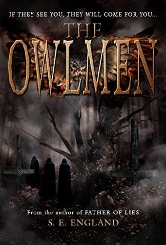 The Owlmen : S. E. England
