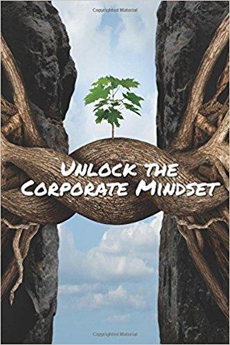 Unlock The Corporate Mindset : Monika Black & Tomer Yogev