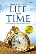 Thoughts of Life and Time : Wyne Ince