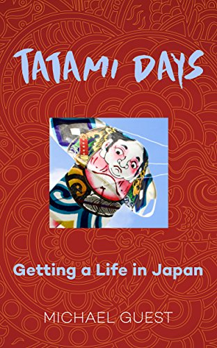 Tatami Days : Michael Guest
