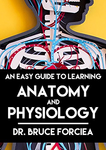 An Easy Guide to Learning Anatomy and Physiology : Bruce Forciea