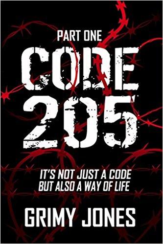 Code 205 : Grimy Jones