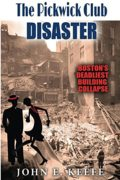 The Pickwick Club Disaster : John E. Keefe