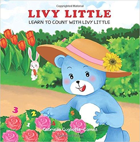 Livy Little : Gabriella Gugliotta-Comes