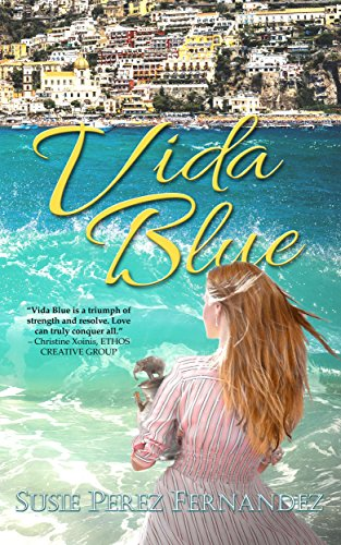 Vida Blue : Susie Perez Fernandez