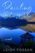 Painting Blue Water : Leigh Fossan