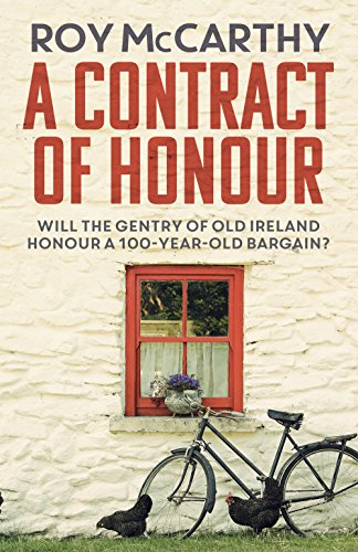 A Contract of Honour : Roy McCarthy
