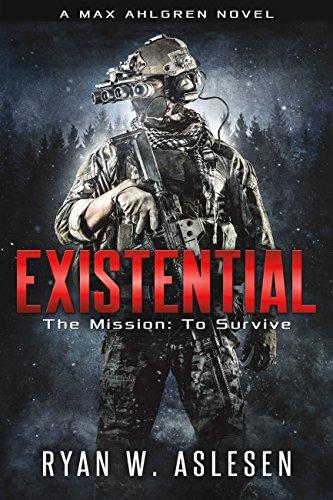 Existential : Ryan W. Aslesen